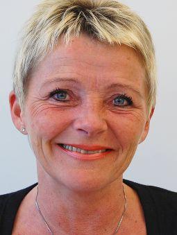 Lise Askbo Fylkesnes