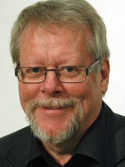 Pål Steinar Repstad