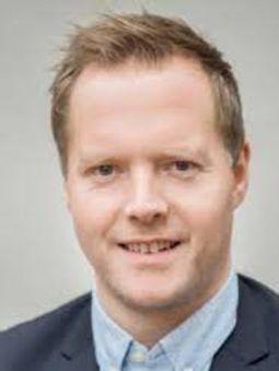 Søren Kragholm
