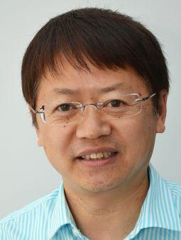 Frank Yong Li