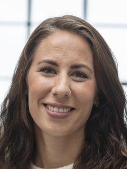 Lene Marie Tønnesen