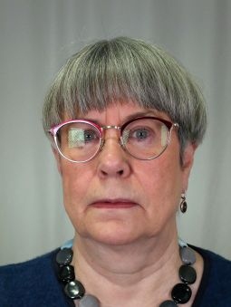 Sissel Marie Andreassen