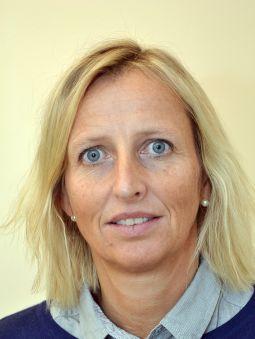 Elna Svege