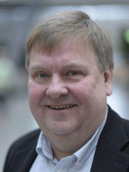 Øyvind Nystøl