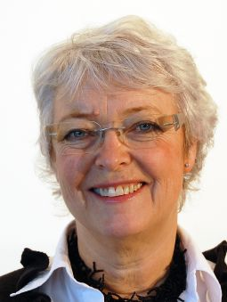 Anne Kristin Flaatten Tønsberg