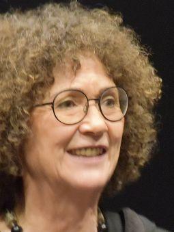 Anne Bjørkvik