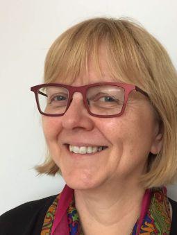 Anne Kari Slettan