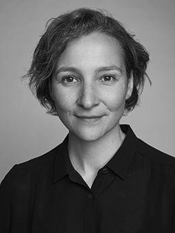 Josephine Munch Rasmussen