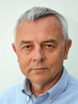 Vladimir Oleshchuk