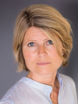 Hanne Haaland