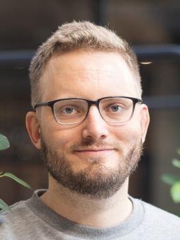 Magnus Nødland Skogedal