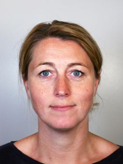 Anne Jørstad Antonsen