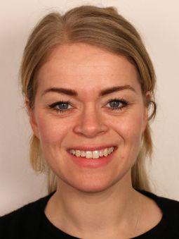 Charlotte Vartdal