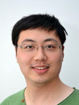 Lei Jiao