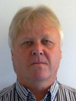 Kjell Gunnar Robbersmyr