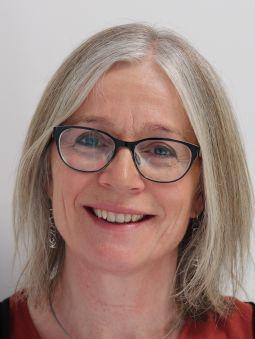 Elisabet Rudjord Hillesund