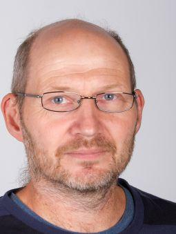Geir Jevne