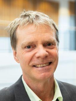 Anders Ragnar Örtenblad