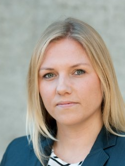 Anne-Line Aagedal