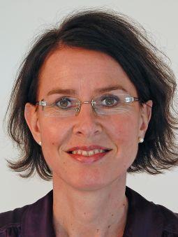 Anne Marie Sundberg