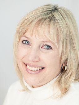 Anne Line Omsland