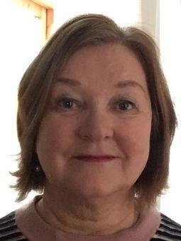 Ingebjørg Kristine Aase