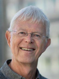Gunnar Horn