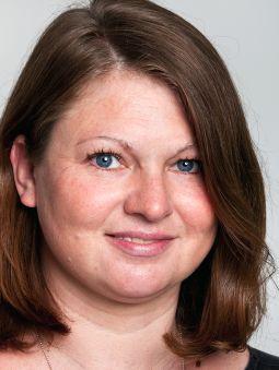Marlene Romme Mørch