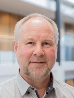 Torbjørn Bjorvatn