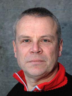 Nils Martinius Justvik
