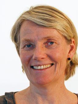 Anne Margrethe Høigilt
