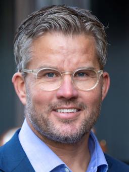 Paal Pedersen