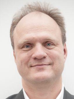 Karl-Heinz Frank Reichert