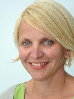 Astrid Stifoss-Hanssen