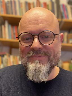 Andreas Reier Jensen