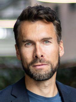 Thomas Eikeland Fiskå