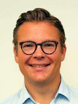 Bernt Jørgen Stray
