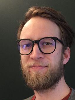 Stefan Tørnquist Fisher-Høyrem