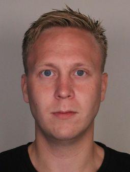 Ulf Ronny Svalland