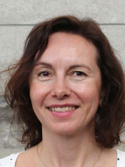 Brit Helene Lyngstad
