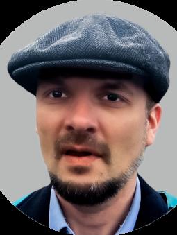 Knut Erik Bonnier