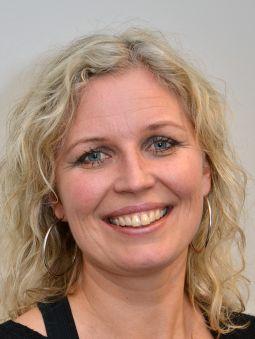 Anne-Mette Liene