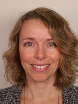 Anne Martins Bjærke