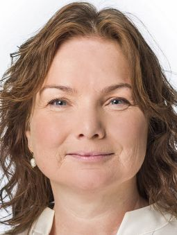 Anne Opsal