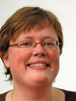 Annette Sundsdal