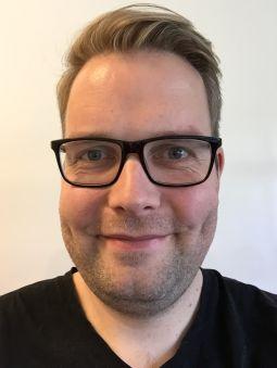 Leif Arne Løhaugen
