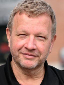 Stefan Gänzle