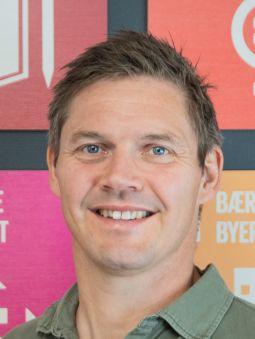 Glenn Qvam Håkonsen