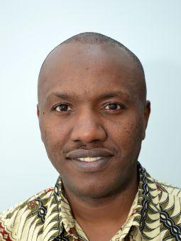 Ghislain Maurice Norbert Isabwe