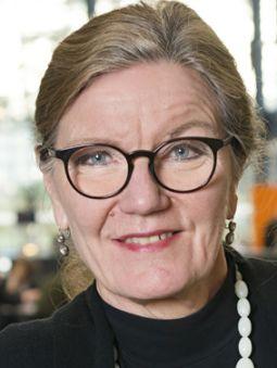 Elsa Mari Almås